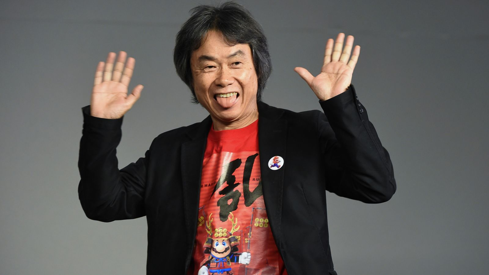 Miyamoto piensa que el streaming no hace a los juegos más divertidos