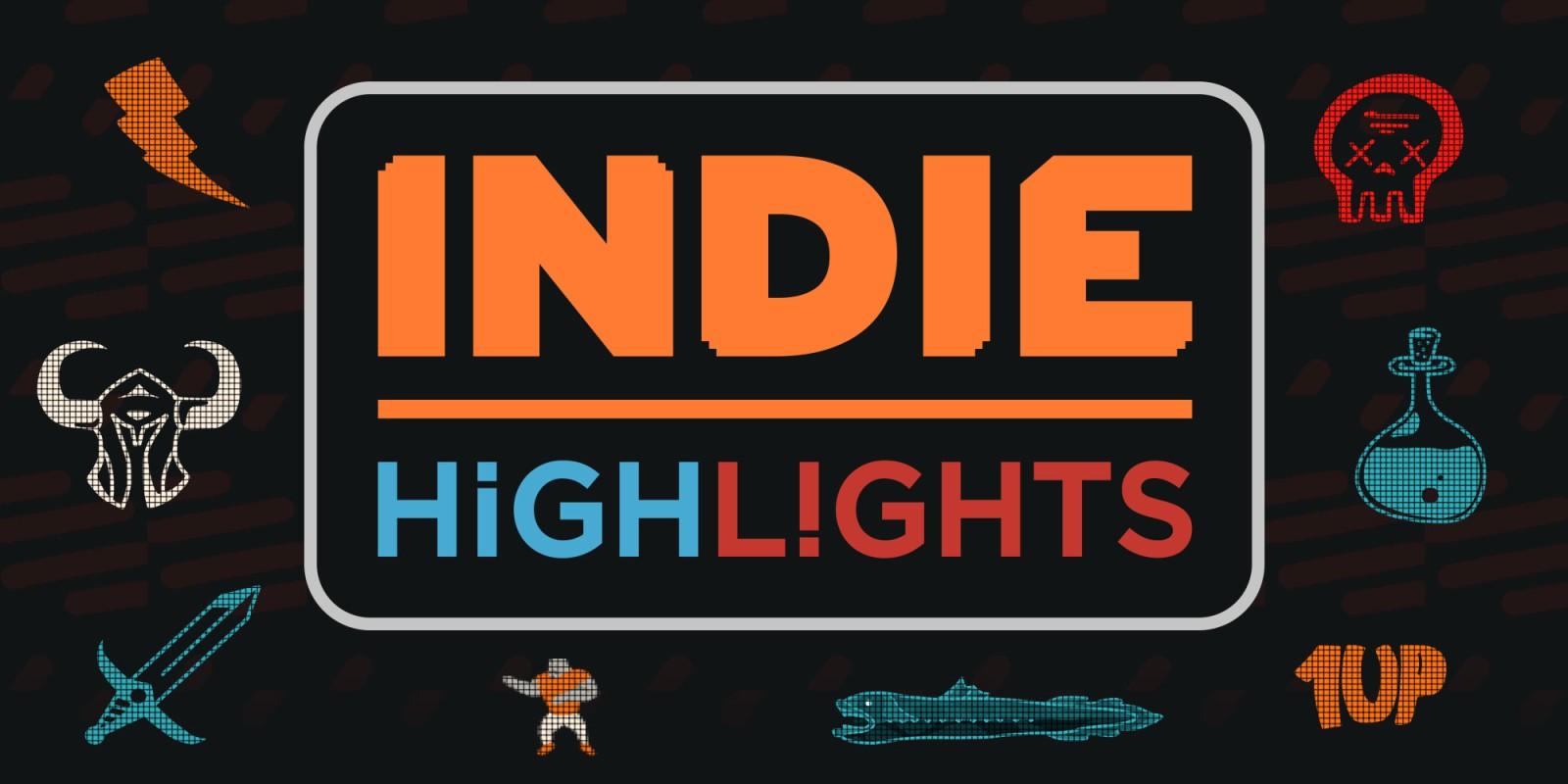 Estos Son Los Proximos Juegos Indie En Llegar A Nintendo Switch