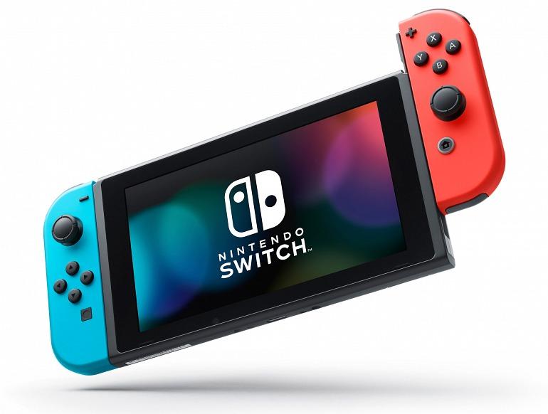Nintendo Switch es la consola que más rápido vende en la historia de Alemania
