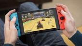 En el mismo tiempo, Nintendo Switch tiene el triple de juegos que Wii U