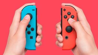 Nintendo Switch tiene muchas sorpresas pendientes por anunciar