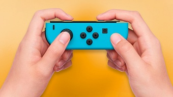 Google Chrome da ahora soporte a los mandos de Nintendo Switch