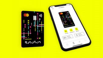 Ahorra en la eShop de Nintendo Switch con la tarjeta Rebellion Pay