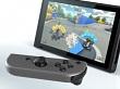 Tráiler Características: La consola doméstica que va contigo (Nintendo Switch)