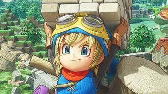 Dragon Quest Builders: DQ estilo Minecraft. Adictivo!!