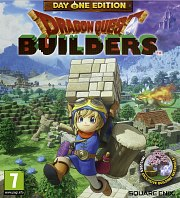 Dragon Quest: Builders Vita