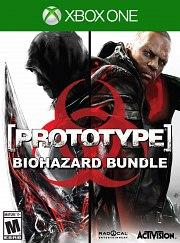 Prototype - Biohazard Bundle