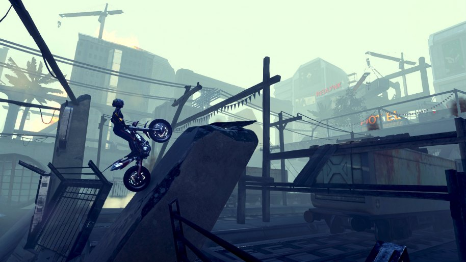 Trials Fusion - Awesome Level MAX Xbox One