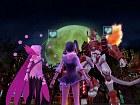 Digimon World Next Order - Pantalla