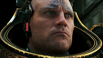 Video Warhammer 40.000: Inquisitor - Martyr, Tráiler Alpha para Mecenas