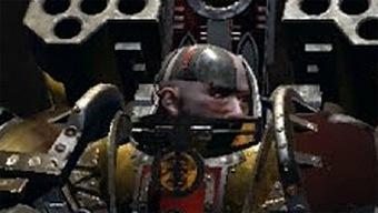 Video Warhammer 40.000: Inquisitor - Martyr, Tráiler Gameplay ARPG