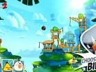Angry Birds 2 - Pantalla