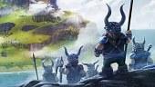 Valhalla Hills: Anuncio en PS4: Definitive Edition