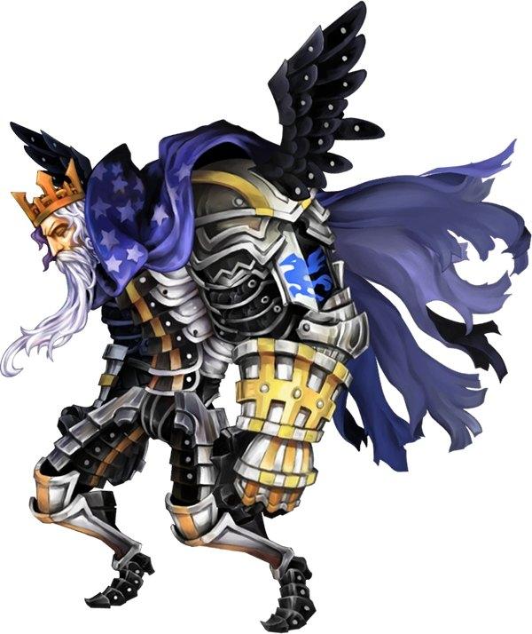 Odin Sphere Leifthrasir Vita