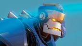 Se liberará para los usuarios el cancelado juego de lucha Rising Thunder