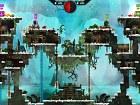 Mayan Death Robots Arena - Pantalla