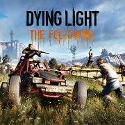 Carátula de Dying Light: The Following - PC