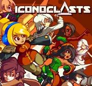 Carátula de Iconoclasts - Nintendo Switch