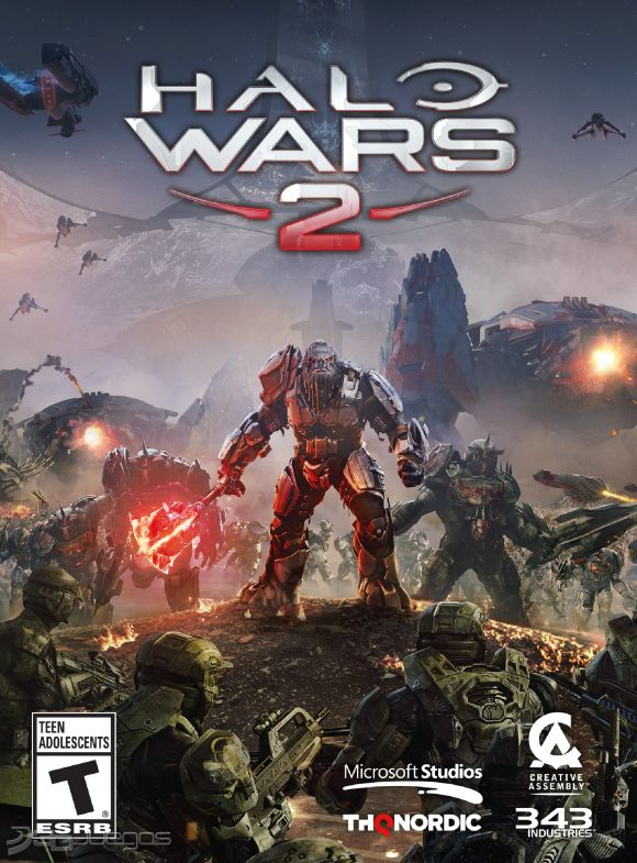 Halo Wars 2 Para Pc 3djuegos