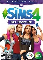Los Sims 4: ¿Quedamos?