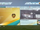 Imagen PS3 FIFA 16: Ultimate Team
