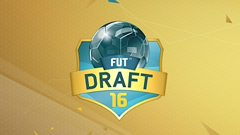 Video FIFA 16: Ultimate Team, FIFA Ultimate Team Draft