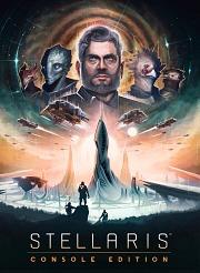 Carátula de Stellaris - Xbox One