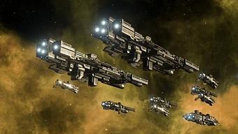 Video Stellaris, Tráiler de Lanzamiento - Leviathans Story Pack
