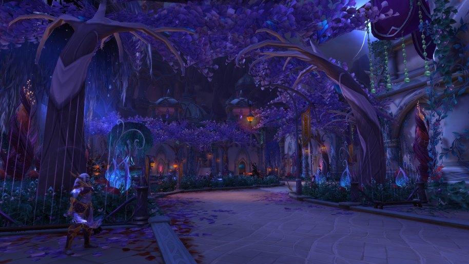World of Warcraft Legion análisis