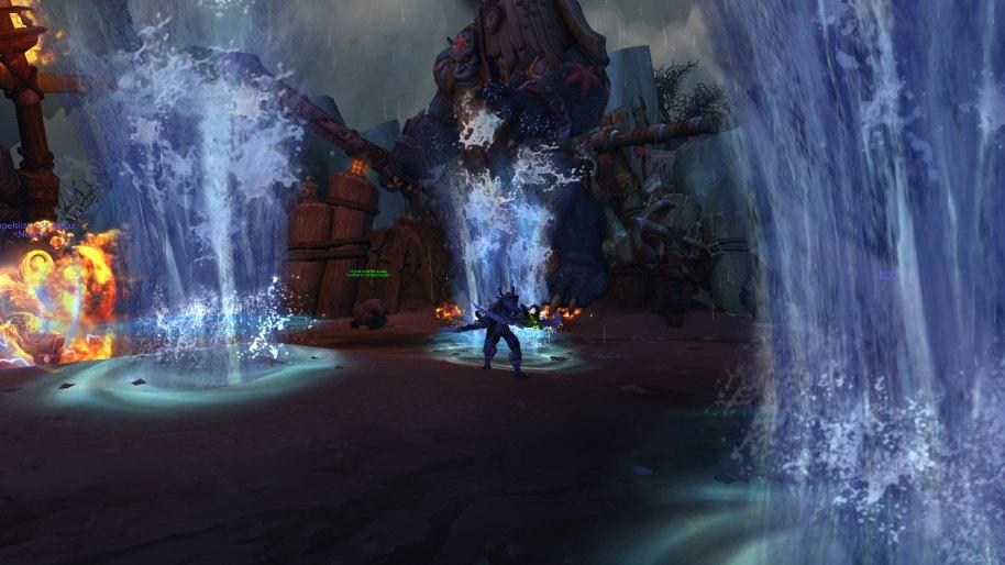 World of Warcraft Legion PC