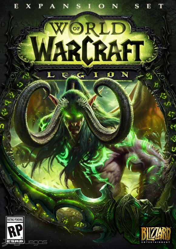 Análisis Y Opiniones De World Of Warcraft Legion Para Pc 3djuegos