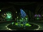 Pantalla World of Warcraft: Legion