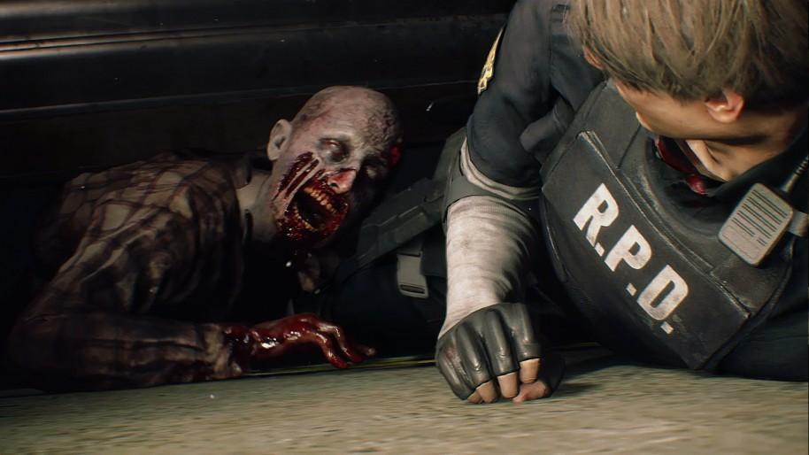 Resident Evil 2: Resident Evil 2, jugamos el genial remake del clásico survival horror