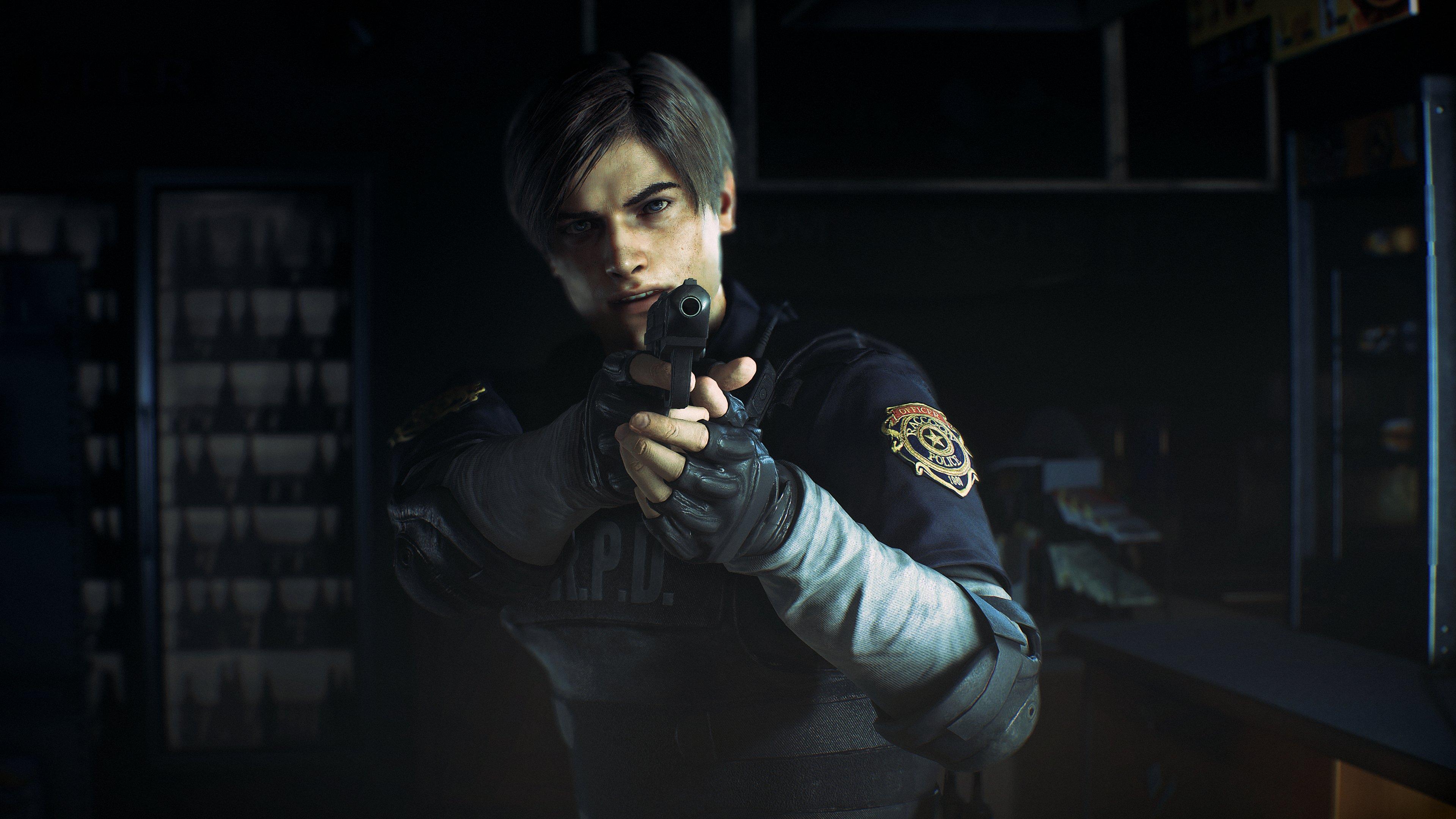 'Resident Evil 2 Remake' no tendrá versión para Nintendo Switch