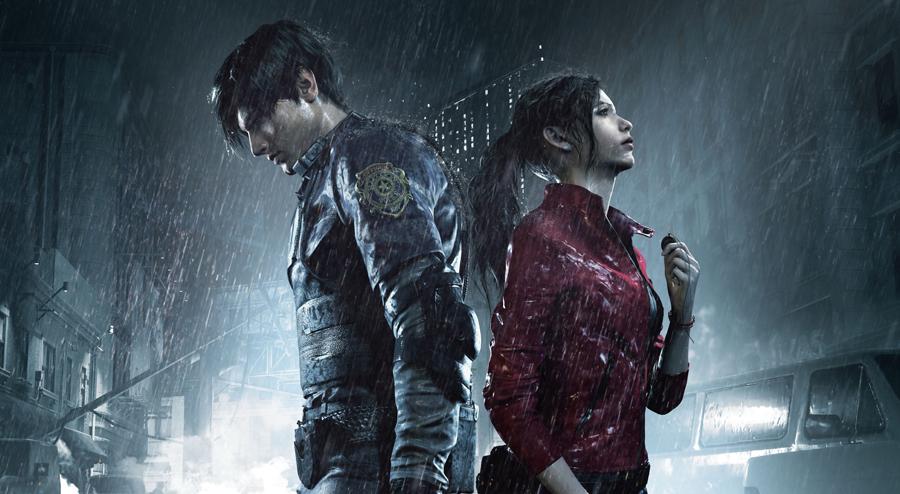 Encuentra Los Secretos Y Completa La Demo De Resident Evil 2