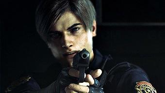 Habrá nuevos lugares que visitar en el remake de Resident Evil 2