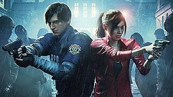 Capcom desvela la edición de coleccionista de Resident Evil 2