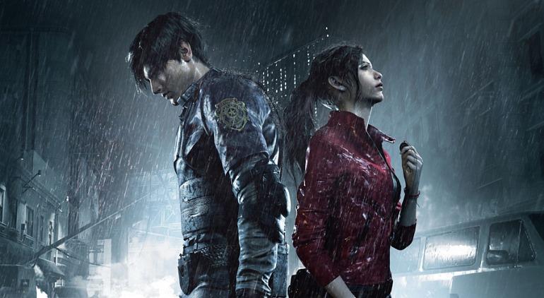 Encuentra Los Secretos Y Completa La Demo De Resident Evil 2 3djuegos