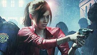 El modo difícil de Resident Evil 2: sin autoguardado y con máquina de escribir