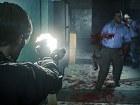 Resident Evil 2 - Pantalla