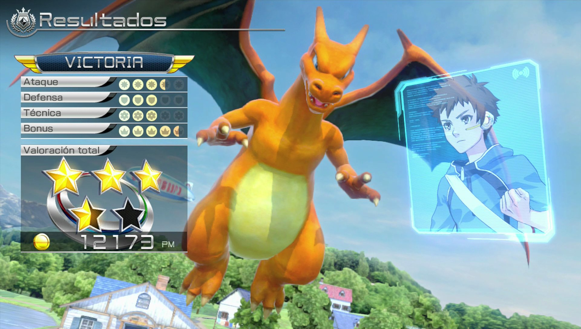Pokken Tournament Guau Un Pokemon Fighter Para Wii U Wii U