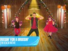Just Dance Disney Party 2 - Pantalla