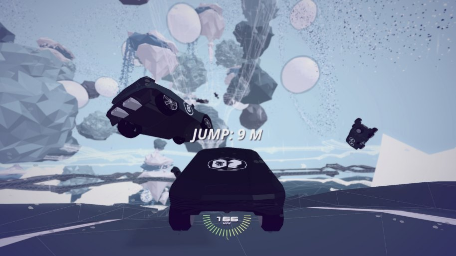 Drive! Drive! Drive! Vita