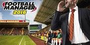 Carátula de Football Manager 2016 - Linux