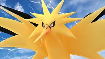 Nuevo desafío global del Profesor Willow en Pokémon GO