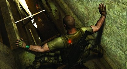 Splinter Cell Double Agent: Splinter Cell Double Agent: Avance 3DJuegos