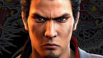 Yakuza 6: The Song of Life ya tiene demo en PSN