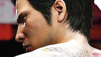 La demo de Yakuza 6 retirada por dar acceso al juego completo