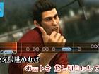 Yakuza 6 The Song of Life - Pantalla