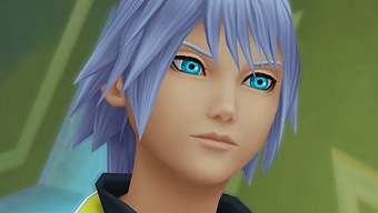 Video Kingdom Hearts HD II.8 - Prologue, Tráiler Ilustrativo: Simple And Clean - Ray of Hope MIX